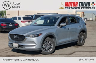 Used Mazda Cx 5 Los Angeles Ca