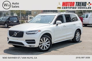Used Volvo Xc90 Los Angeles Ca